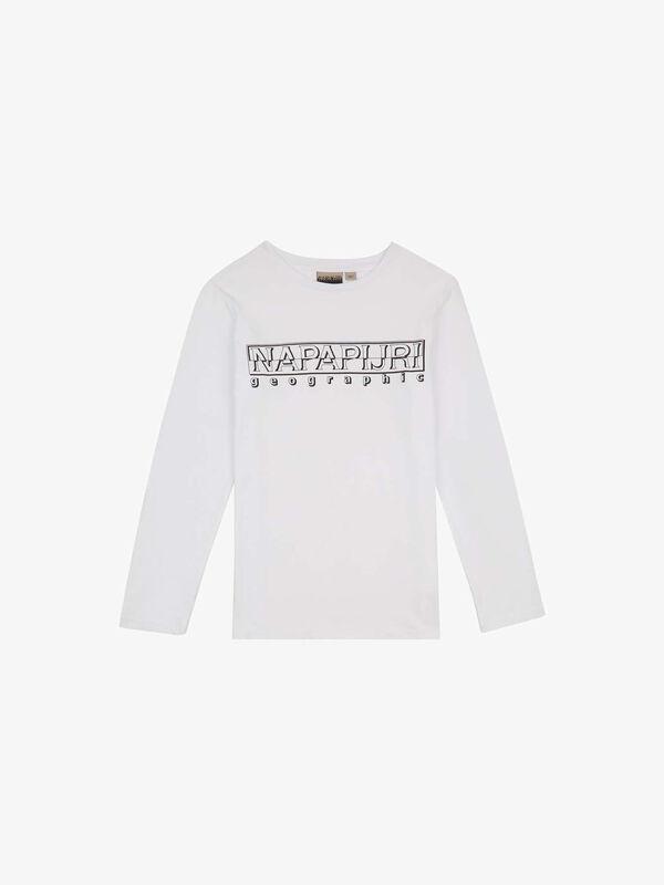 Soli Long Sleeve T-Shirt