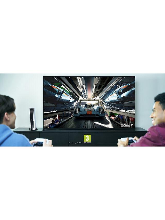 85'' BRAVIA XR™Full Array LED 4K HDR Google TV (2021) XR85X95JU