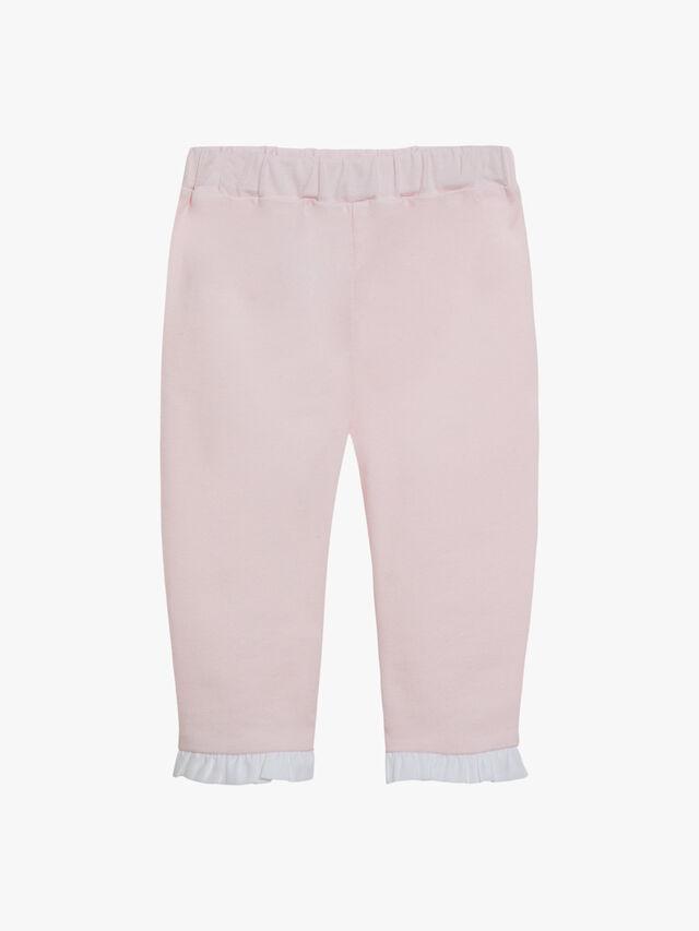Short Sleeve Legging Set