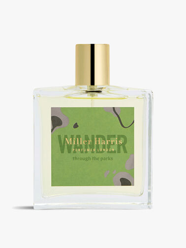 Wander Through The Parks Eau de Parfum 100 ml