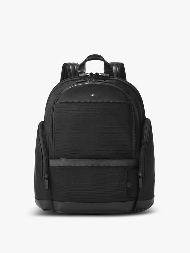 My Nightflight Backpack Medium Black