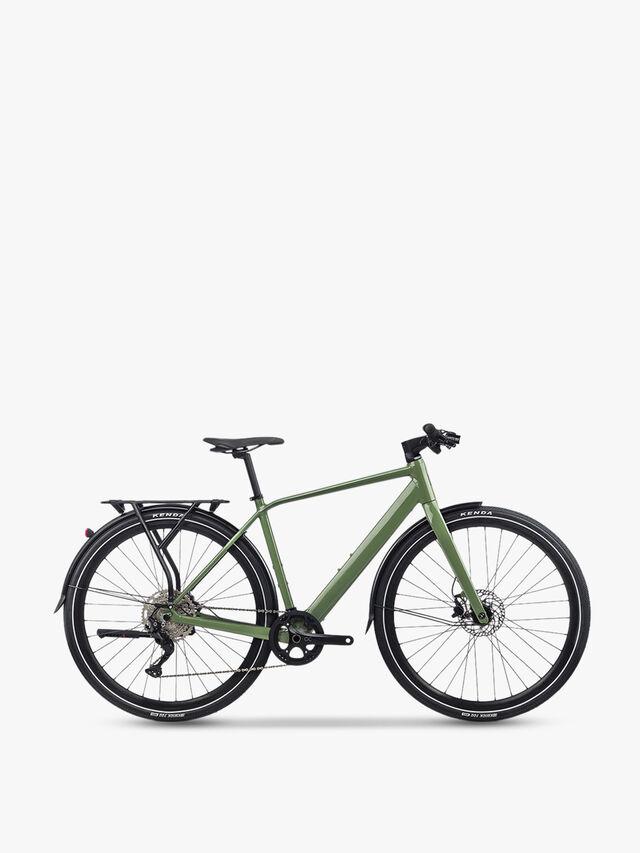 Orbea Vibe H30 EQ Electric Bike