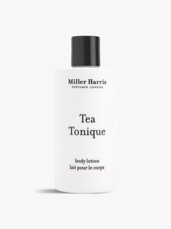 Tea Tonique Body Lotion