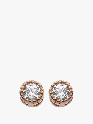 Vintage Style Stud Earrings