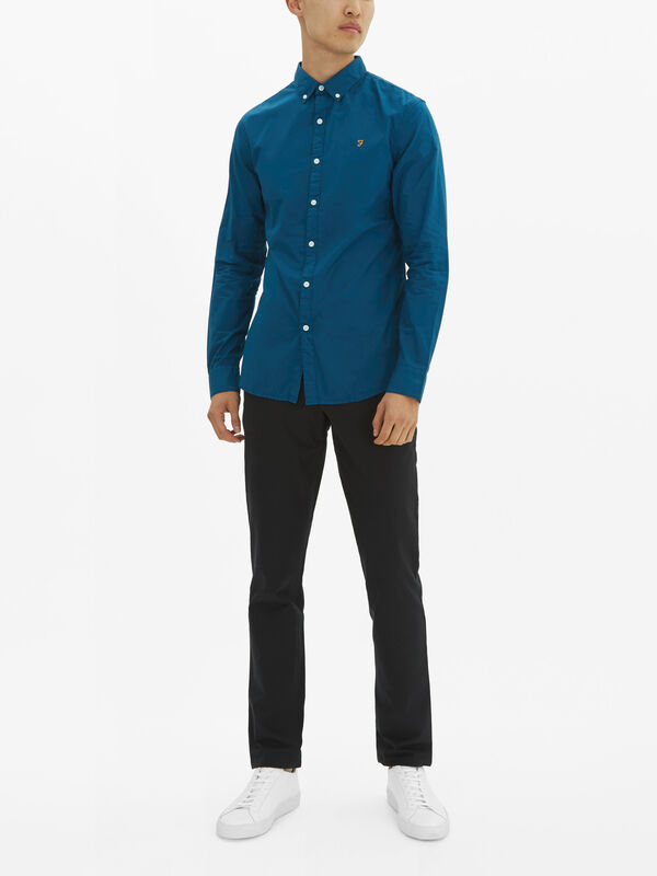 Farley Long Sleeve Shirt