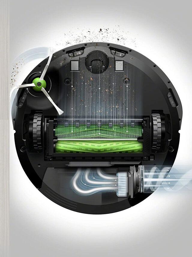 Roomba E5152 Vacuum Cleaner