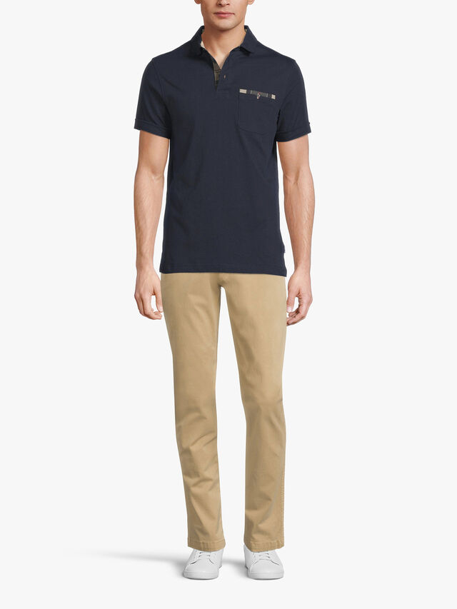Corpatch Polo Shirt