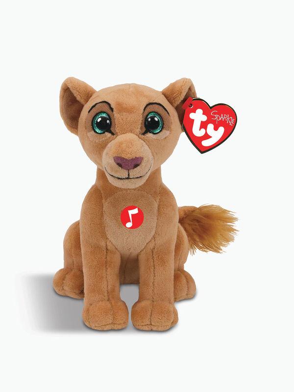 Nala Lion King Beanie Babies