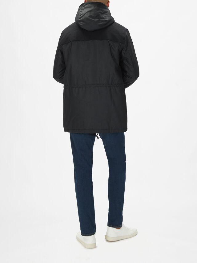 Nautic Wax Jacket