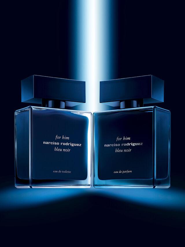 for him bleu noir eau de parfum 100ml