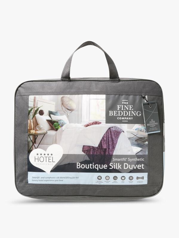 Boutique Silk Duvet 4.5 Tog