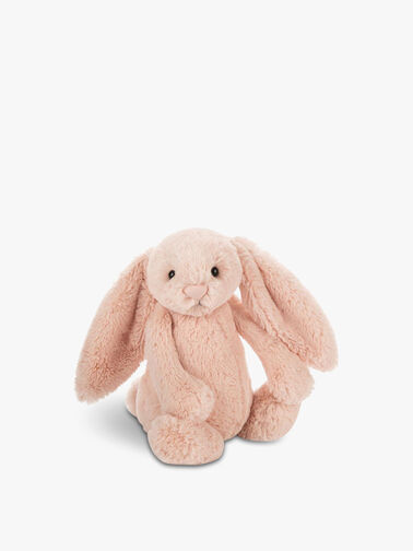 Bashful Blush Medium Bunny