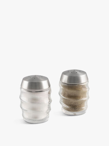 Glass Shakers Set