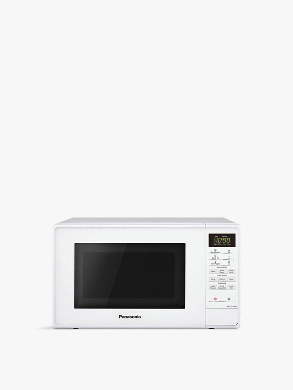 Microwave With Touch Control NN-E27JWMBPQ