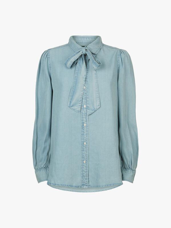 Koury Long Sleeve Shirt