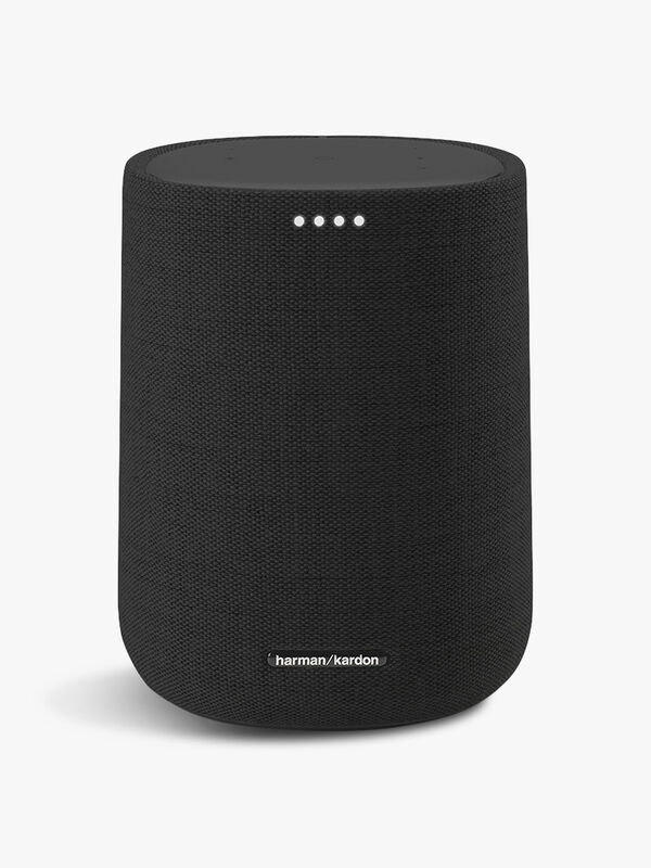 Citation One MKII Google Assist Speaker
