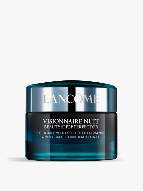 Visionnaire Gel-in-Oil Night Cream 50 ml