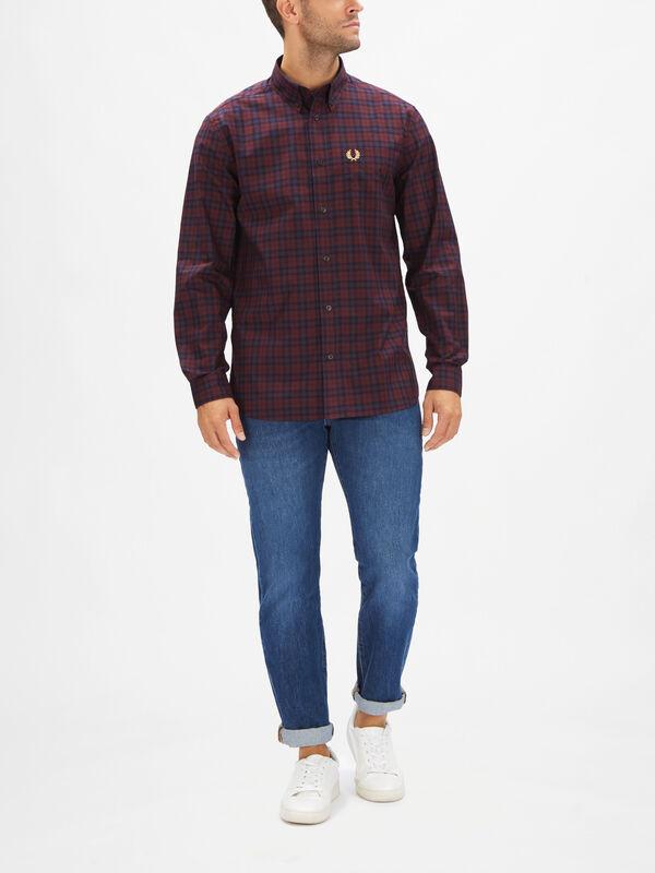 Winter Tartan Shirt
