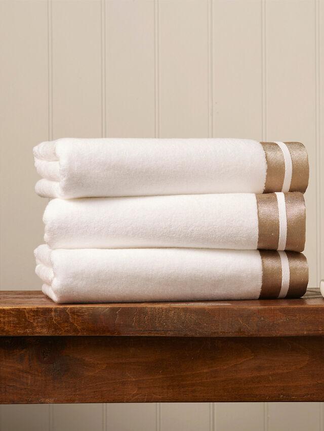 Mode Bath Sheet