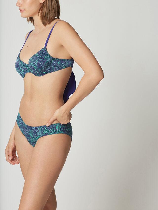 Sierra Nevada Underwire Bikini Top