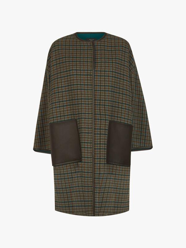 Pareo Coat