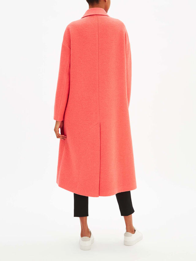 Oversize Long Coat
