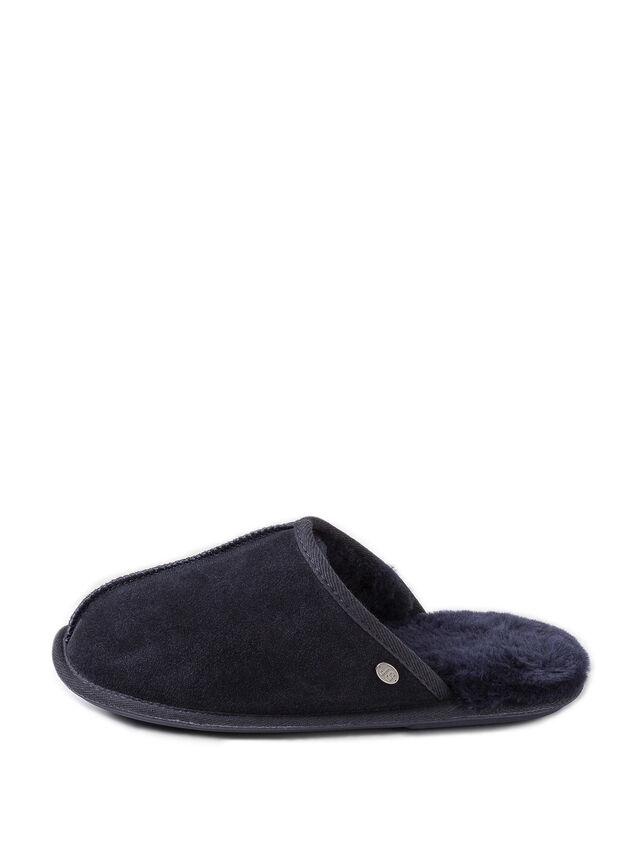 Donmar Sheepskin Slippers