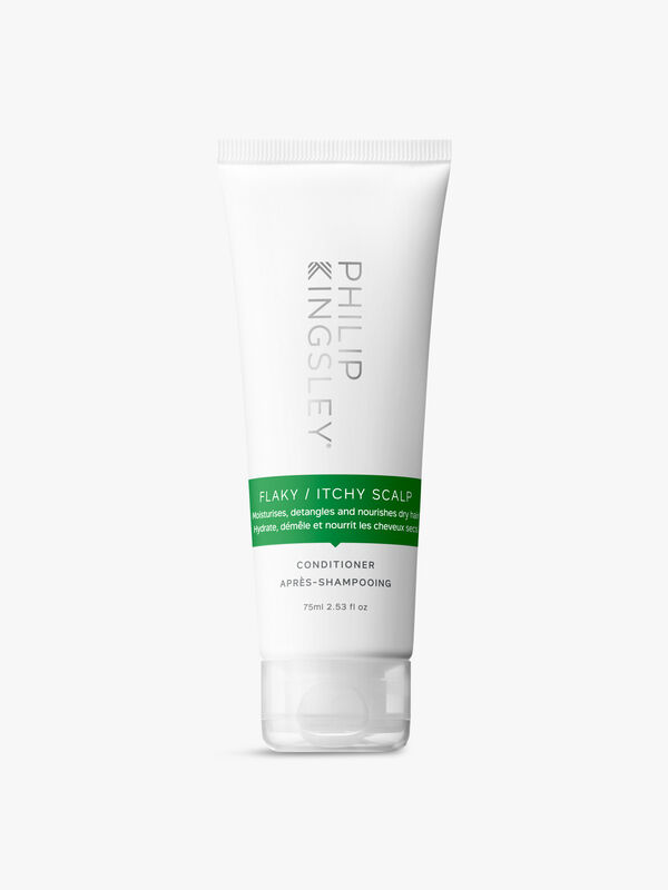 Flaky/Itchy Scalp Hydrating Conditioner 200ml