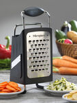 Speciality Series 4 Sided Box Grater