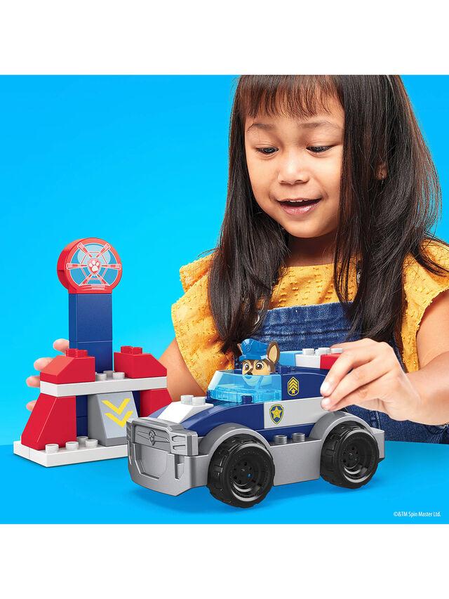 Mega Bloks® PAW Patrol™ Chase's City Police Cruiser