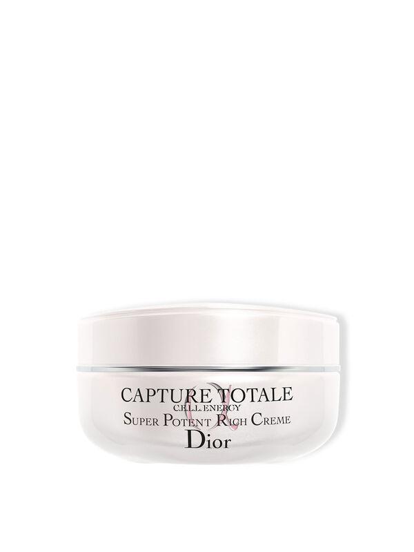Capture Totale Super Potent Rich Cream 50ml