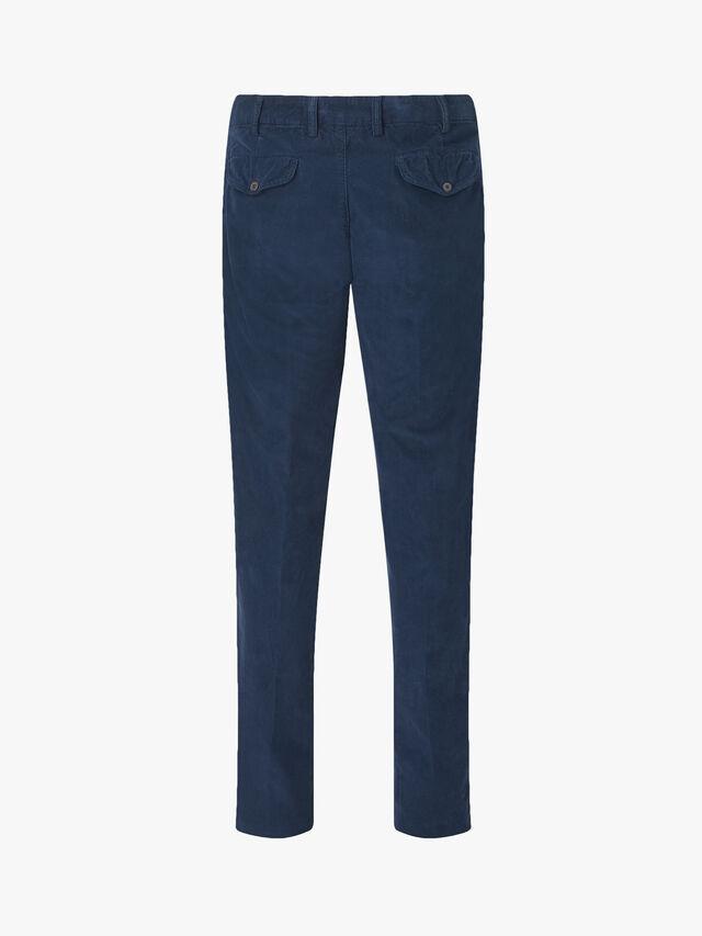 Summer Cord Trouser