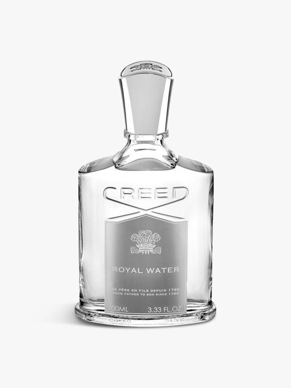 Royal Water Eau de Parfum 100 ml