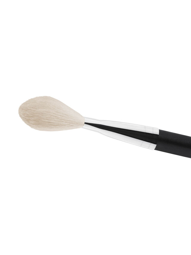 135S Large Flat Powder Brush