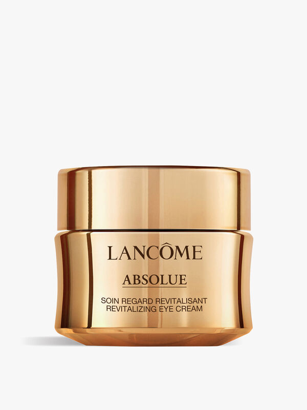 Absolue Eye Precious Cells Revitalising Eye Cream