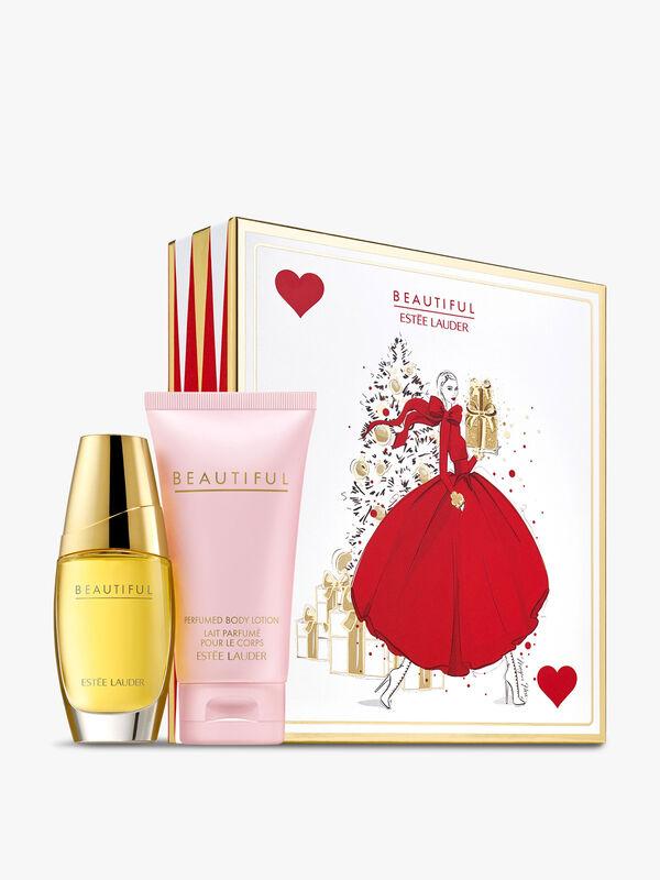 Beautiful Favourites Gift Set