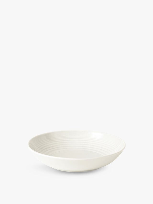 Maze Pasta Bowl 24cm