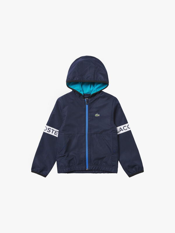 Sports Zip Jacket