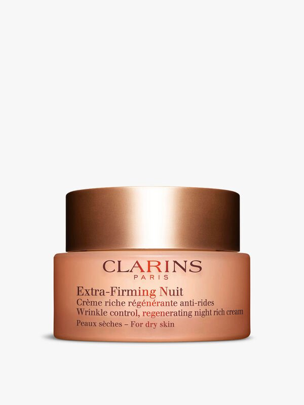 Extra Firming Night Dry Skin Types