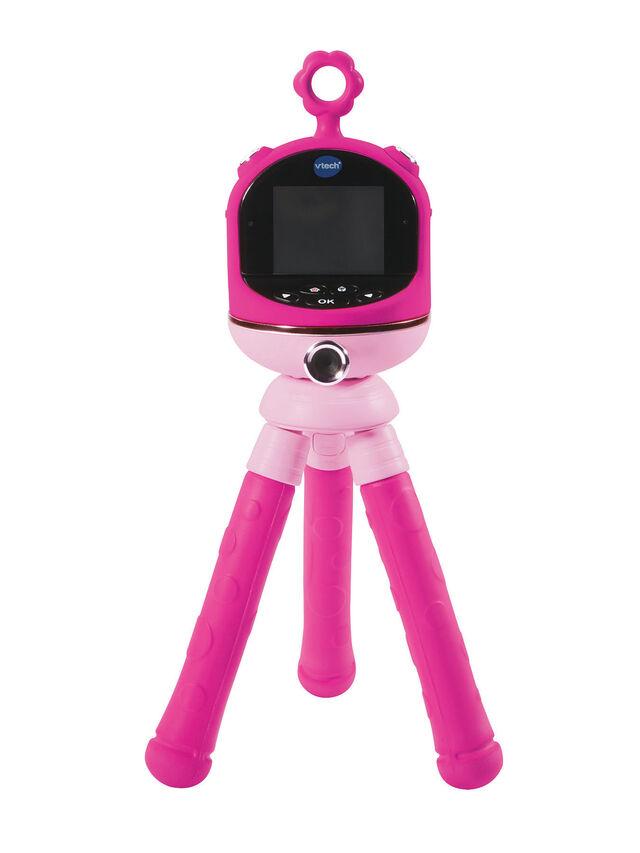 Flix Pink