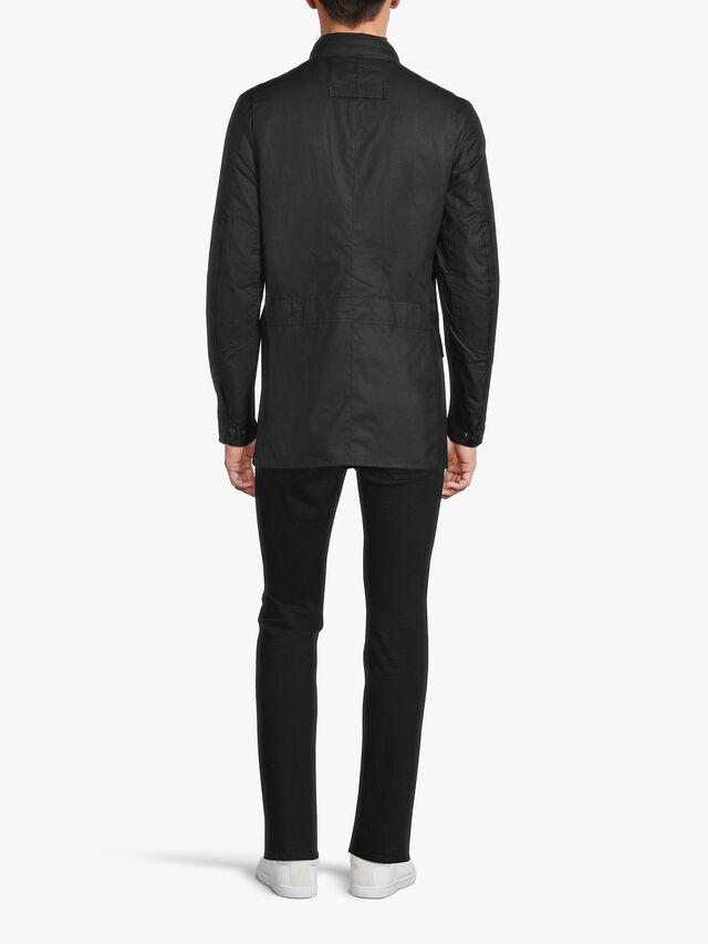Corbridge Wax Jacket