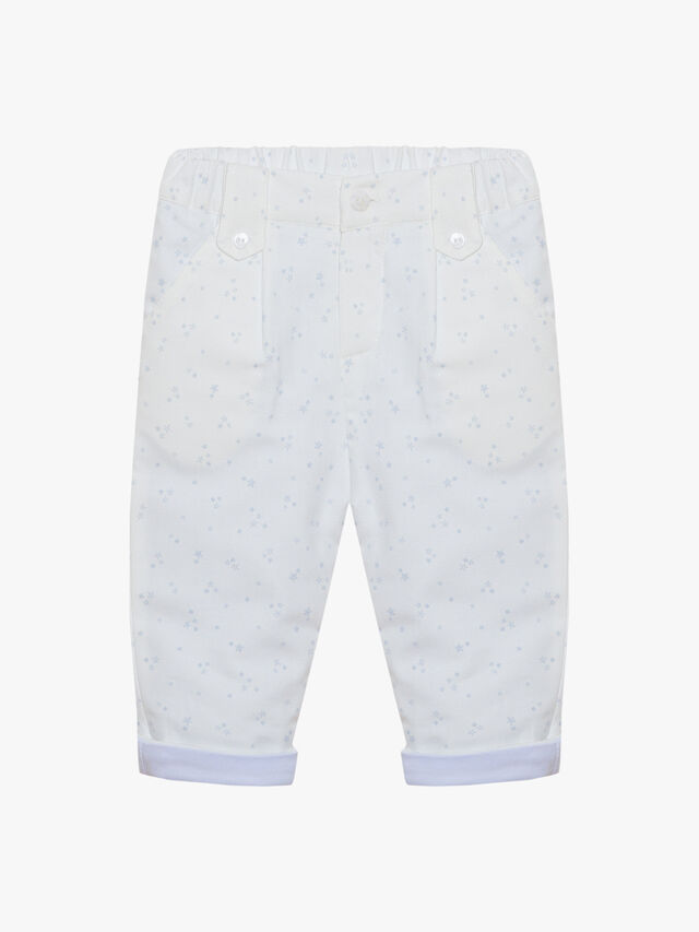 Babycord Trousers