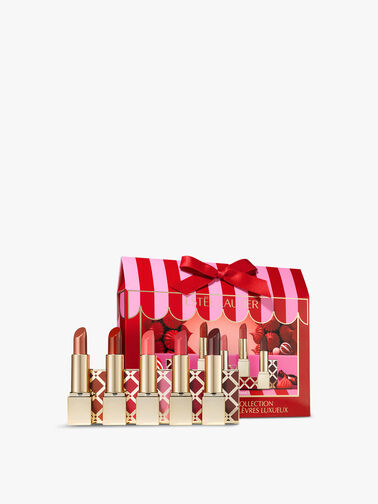 Decadent Lipstick Collection Gift Set