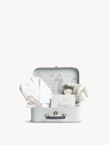 Sleep Time Suitcase