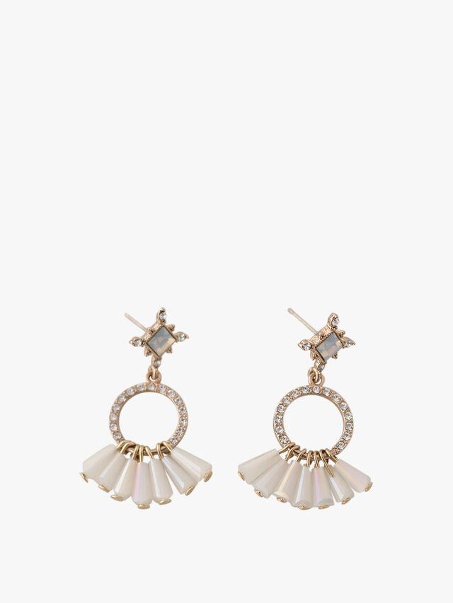 Jolene Drop Earrings
