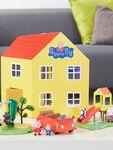 Peppa's Family Home Playset