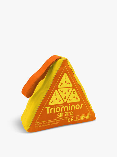 Triominos Sunshine Kids Game