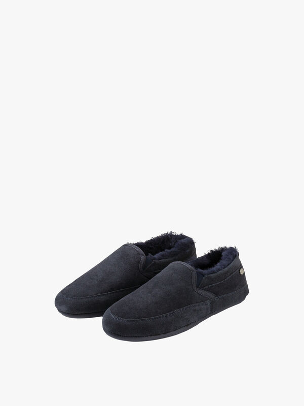 Warwick Sheepskin Slippers