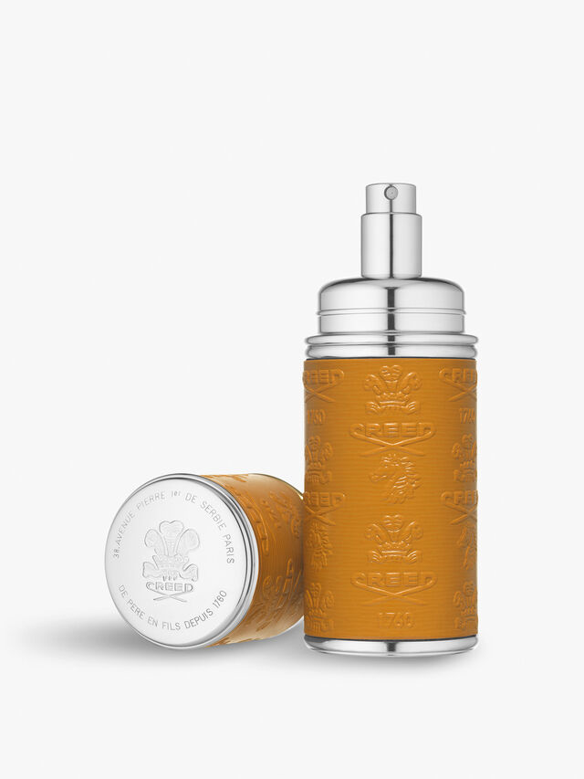 Silver Camel Leather Atomiser 50 ml