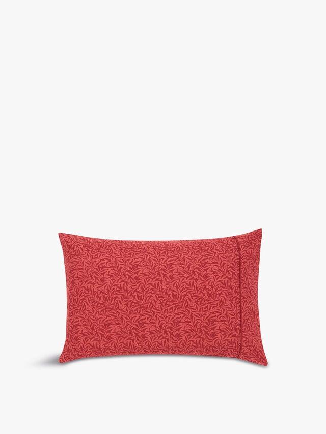 Strawberry Thief Housewife Pillowcase